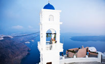 anastasi santorini church