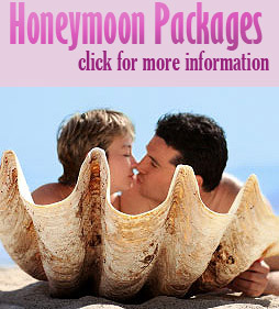 Honeymoon Travel Packages