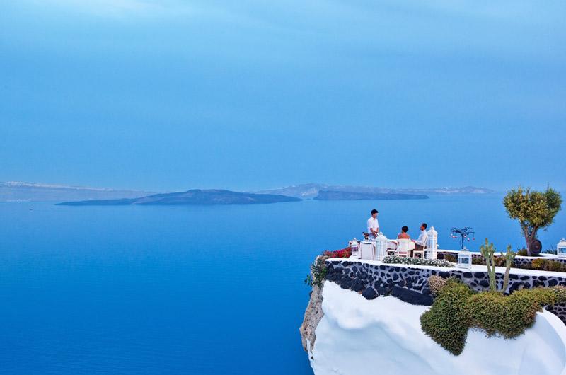 Santorini weddings wedding locations wedding locations junglespirit Images