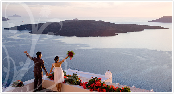 Santorini is one of photo 1541815-3